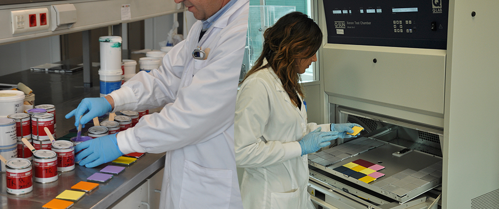 Barbot inaugura novo centro de investigação e desenvolvimento