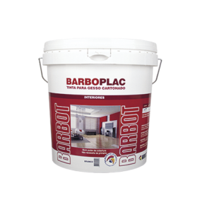 Barboplac, Plain Paint, , Tintas Barbot