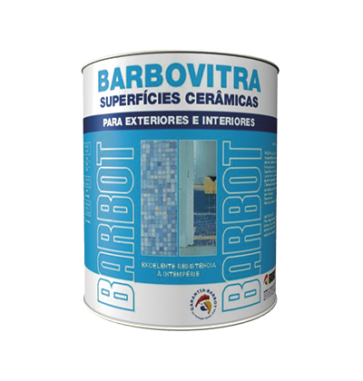 Barbovitra, Walls and Ceilings, Plain Paint, Tintas Barbot