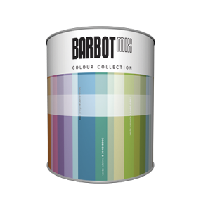 Strong Colours, Walls and Ceilings, Plain Paint, Tintas Barbot