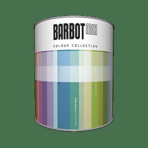 Barbot, Tintas Barbot, Paredes e Tetos, Tintas Lisas, Barbot Cores Fortes