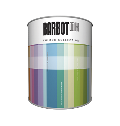 Anti-Stain Primer, Walls and Ceilings, Primers, Tintas Barbot