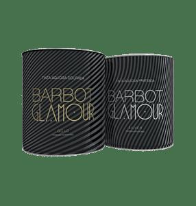 Barbot Glamour, Tintas Lisas - Efeitos Decorativos, , Tintas Barbot