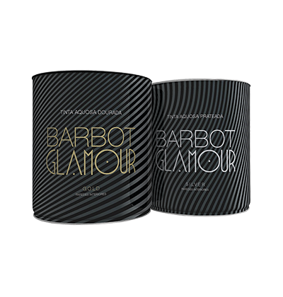 Barbot Glamour, Plain Paint - Decorative Effects, , Tintas Barbot