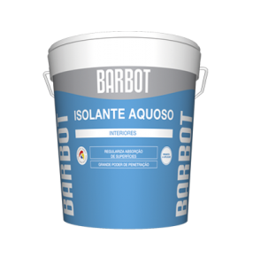 Water-based Sealant, Primers, , Tintas Barbot