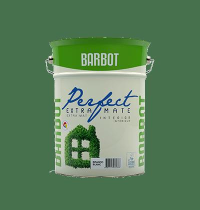 Barbot Perfect, Tintas Lisas, , Tintas Barbot