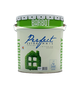 Barbot Perfect, Tintas Lisas, , Tintas Barbot