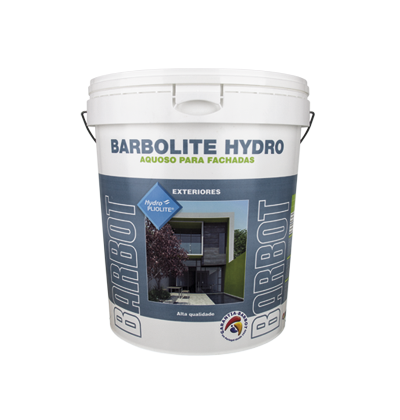 Barbolite Hydro Primer, Primers, , Tintas Barbot