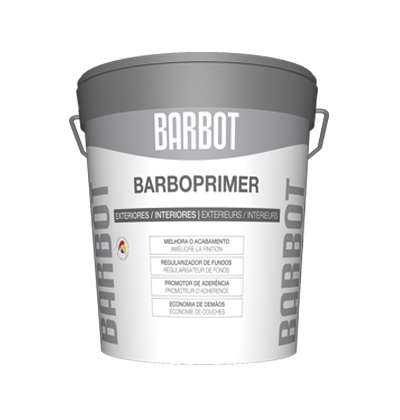 Barboprimer, Primers, , Tintas Barbot