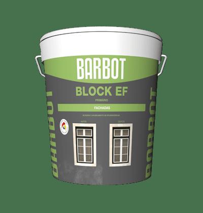Primário Block EF, Fachadas, Telhados e Terraços, Primários, Tintas Barbot