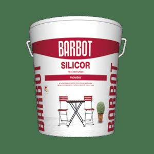 Barbot, Tintas Barbot, Paredes e Tetos, Tintas Lisas,Multi Superficie, Barbot Silicorzinha
