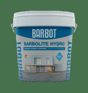 Primaire Barbolite Hydro, Primaires, , Tintas Barbot