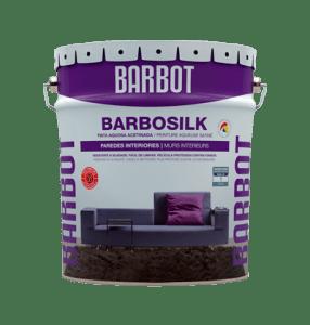 Barbosilk, Murs et Plafonds, Peintures, Tintas Barbot