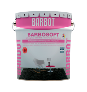 Barbosoft, Walls and Ceilings, Plain Paint, Tintas Barbot
