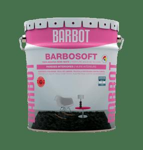 Barbosoft, Murs et Plafonds, Peintures, Tintas Barbot