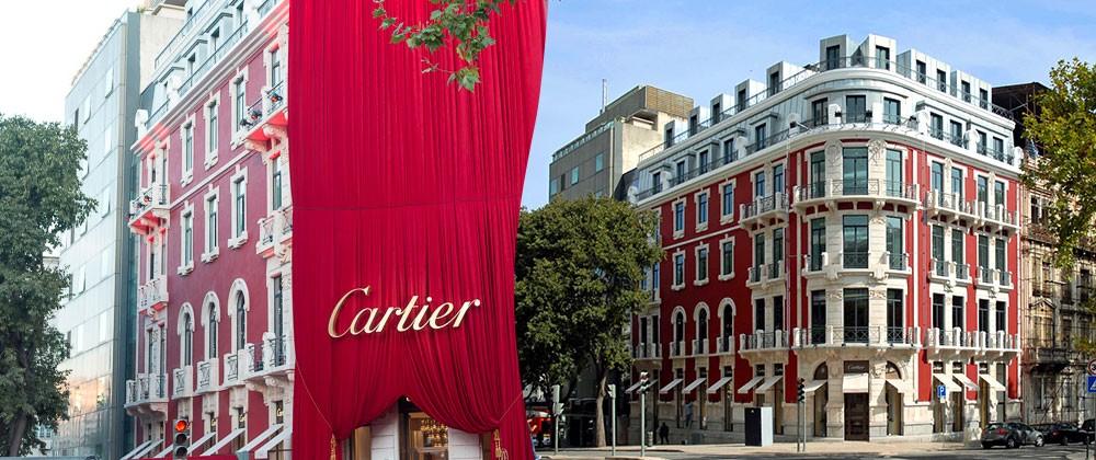 Tintas Barbot, Barbot, Tintas, Obras Barbot, Tinta Exteriores, Edificio Cartier