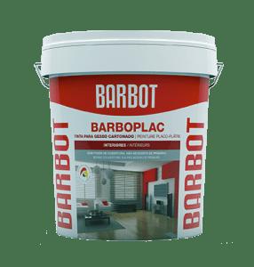 Barboplac, Peintures, , Tintas Barbot