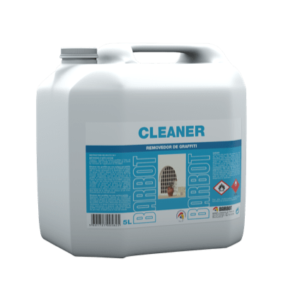 Cleaner Removedor de Graffitis, Produtos Auxiliares, , Tintas Barbot