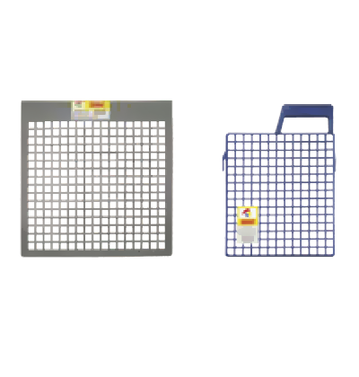 Plastic Grids, Accessories, Other, Tintas Barbot