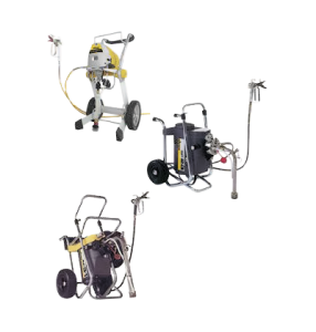Wagner Paint Sprayers, Accessories, Other, Tintas Barbot