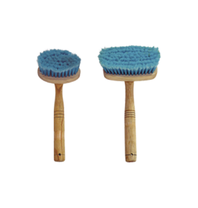 PVC Angled-handle Whitewash Brush, Accessories, Brushes and Rollers, Tintas Barbot