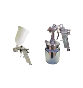 Spray Gun, Accessories, Other, Tintas Barbot