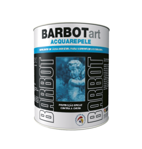BarbotArt AcquaRepele, Auxiliary Products, , Tintas Barbot
