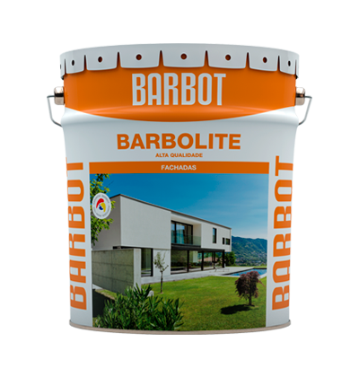 Barbolite Premium Primer, Walls and Ceilings, Primers, Tintas Barbot
