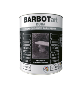 BarbotArt Historic Exterior Walls Hard, Auxiliary Products, , Tintas Barbot