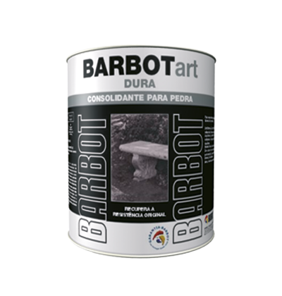 BarbotArt Historic Exterior Walls Hard, Exterior Walls, Roofs and Terraces, Auxiliary Products, Tintas Barbot