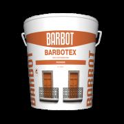 Barbot, Tintas Barbot, Fachadas Telhados e Terraços, Tintas Lisas, Barbot Barbotex