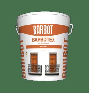Barbotex, Fachadas, Telhados e Terraços, Tintas Texturadas, Tintas Barbot