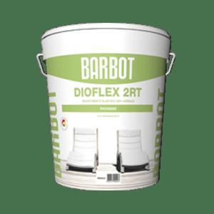 Barbot, Tintas Barbot, Fachadas Telhados e Terraços, Tintas Lisas, Dioflex 2rt