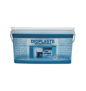 Dioplaste Strong Colours CFH, Walls and Ceilings, Plain Paint, Tintas Barbot