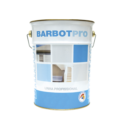 Coating Compound for Terraces, Exterior Walls, Roofs and Terraces, Roofs and Terraces, Tintas Barbot