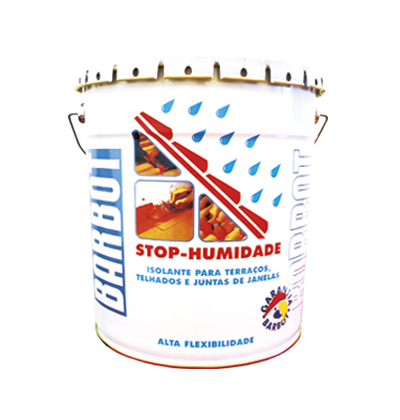Stop Damp Primer, Roofs and Terraces, , Tintas Barbot