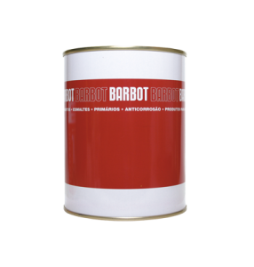 Acryl HB Paint, Exterior Walls, Roofs and Terraces, Concrete, Tintas Barbot