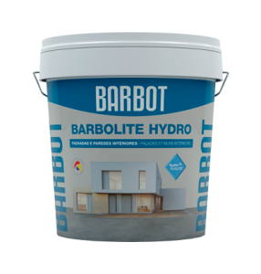 Barbolite Hydro Paint, Exterior Walls, Roofs and Terraces, , Tintas Barbot