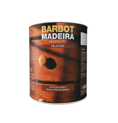 Coloured Wood Stain, Wood and Metals, Varnishes Decoration and Protection of Wood, Tintas Barbot