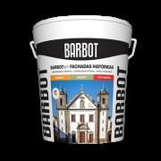 Barbot, Fachadas Telhados Terraços, Fachadas Históricas