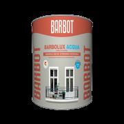 Barbot, Madeiras e Metais