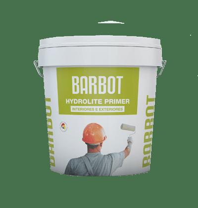 Hydrolite Primer, Walls and Ceilings, Primers, Tintas Barbot