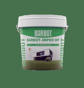 Barbot Imper WP, Fachadas, Telhados e Terraços, Primários, Tintas Barbot