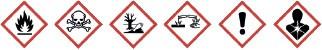 Tintas Barbot, Barbot, Simbologia, Nova Simbologia, Símbolos, Símbolos Latas