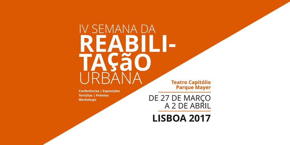 Tintas Barbot, IV Edição da Semana da Reabilitação Urbana de Lisboa 2017