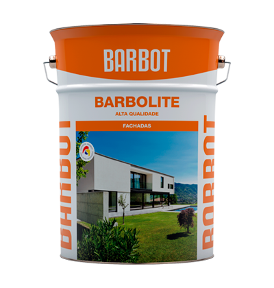 Barbolite Paint, Exterior Walls, Roofs and Terraces, , Tintas Barbot