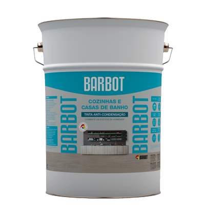 Anti-Condensation Paint, Plain Paint, , Tintas Barbot