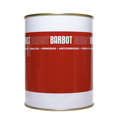 Acryl B Paint, Exterior Walls, Roofs and Terraces, Concrete, Tintas Barbot