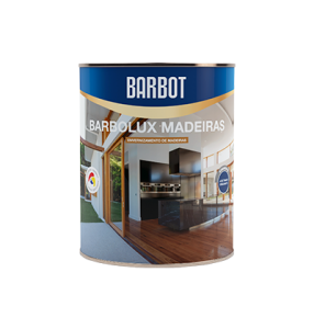 Barbolux Satin Wood, Wood and Metals, Varnishes Decoration and Protection of Wood, Tintas Barbot