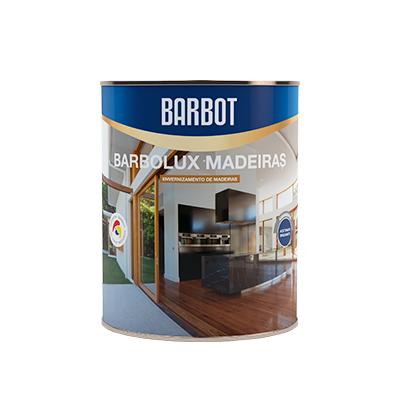 Barbolux Gloss Wood, Wood and Metals, Varnishes Decoration and Protection of Wood, Tintas Barbot